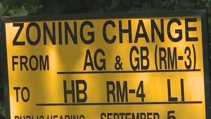Bowling green neighborhood fears possible zoning change on