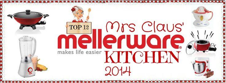 Mrs Clause Kitchen