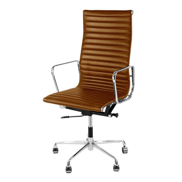 A Modern World ltd. Eames Style EA119 Office Chair A Modern World ltd.