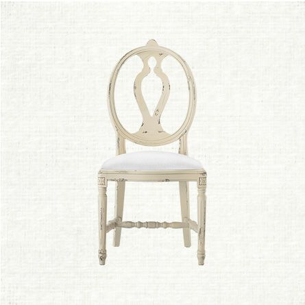 A Classic Chair With A Fresh Faced Finish, This Distinctive Swedish  Inspired Silhouette Is