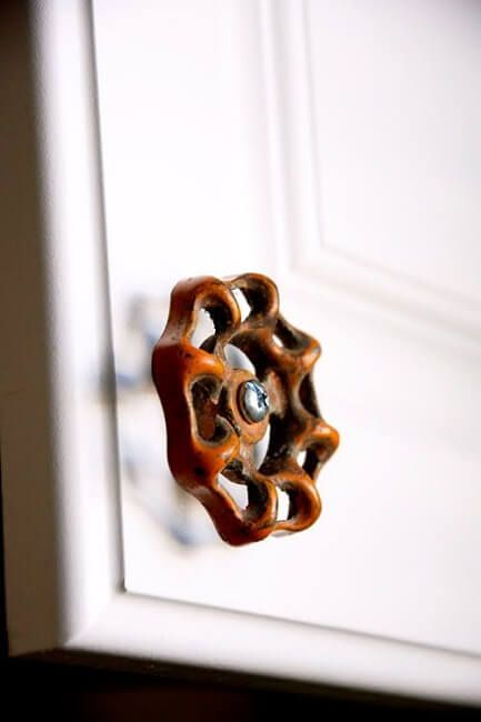 1000 ideas sobre tiradores de puerta en pinterest - Tiradores rusticos para muebles ...