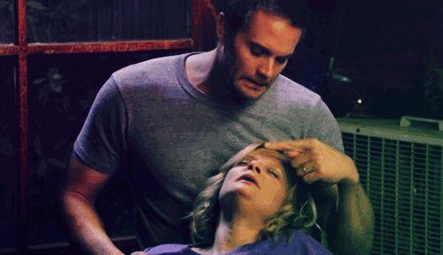 """""""Do my thing Burt."""" -- Virginia Chance, Raising Hope"""