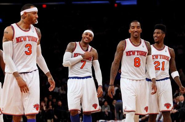 Nba Basketball New York Knicks: Nba Knicks, New York Knickerbockers