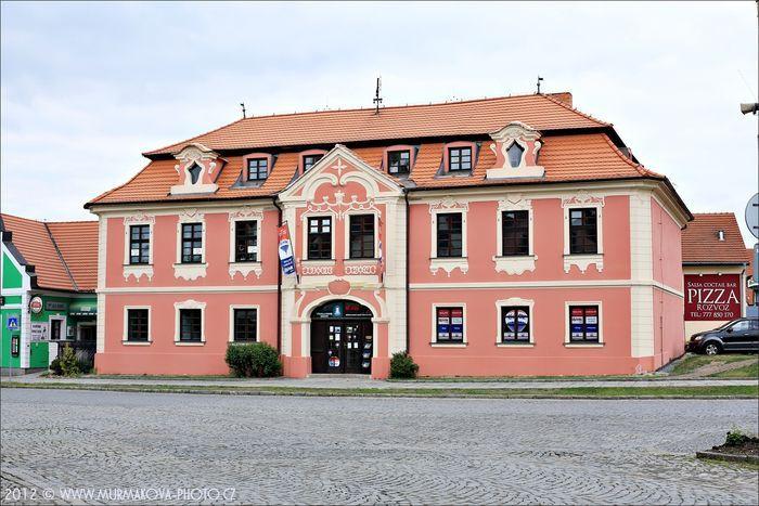 Kopáčkův dům