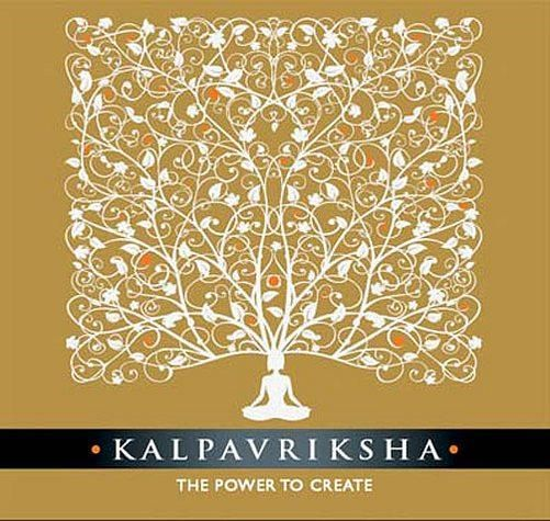 Kalpavriksha meditation - Use the power of your mind to create whatever you want in your life