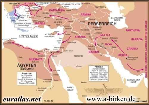 500 BC to 400 BC