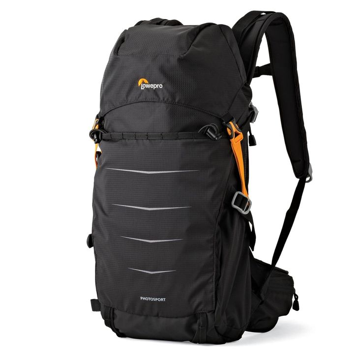 Mirrorless and Compact DSLR Sport Camera Backpack | Lowepro  Camera bags, backpacks and rolling cases