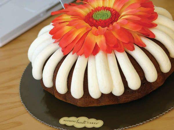 $20 to Spend on Bundt Cakes: Nothing Bundt Cakes - Austin/Westlake