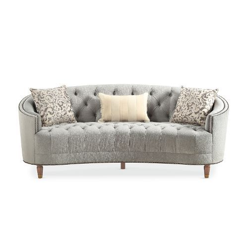 Best 25 Curved Couch Ideas On Pinterest