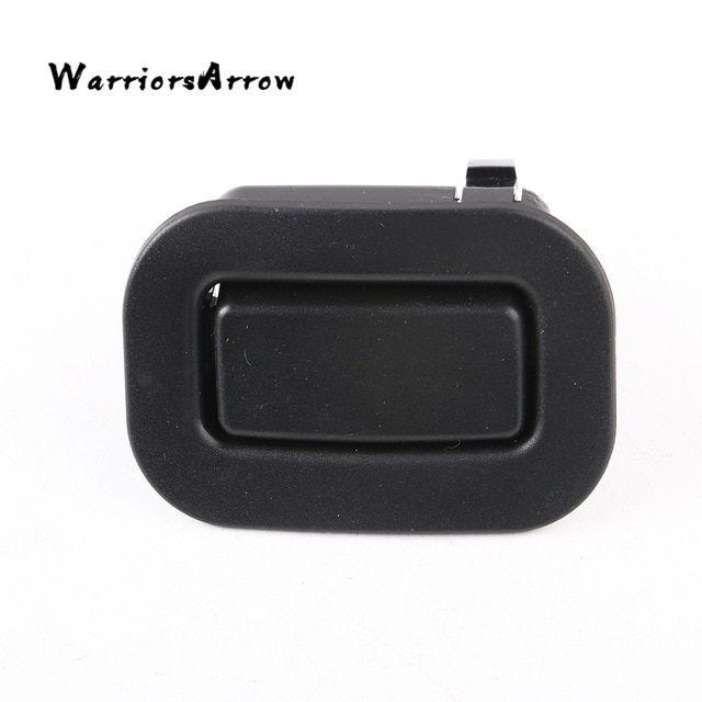 Warriorsarrow Black Rear Left Seat Recliner Button For Subaru Forester 2009 2010 2011 2012 2013 64328ag011 Review Subaru Forester Subaru Subaru Models