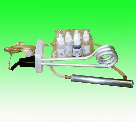 Самогонный аппарат - Дистилятор «Без Забот»