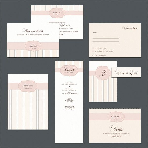 138 best Hochzeitseinladungen • wedding invitations images on