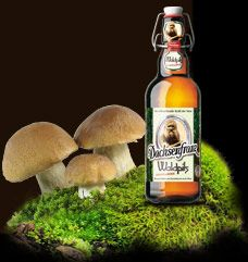 Brauereiführung, Bierprobe