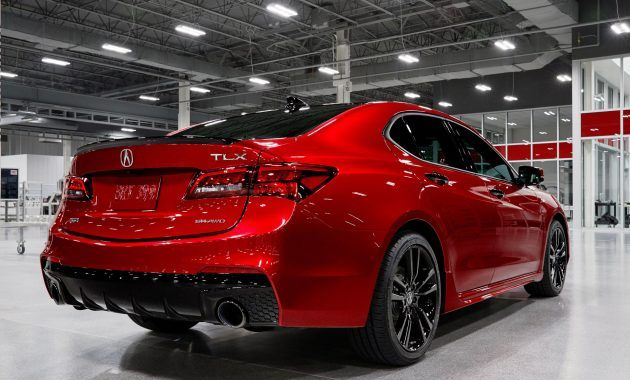 2020 Acura Tlx Redesign And The Specs Acura Tlx Acura Acura Cars
