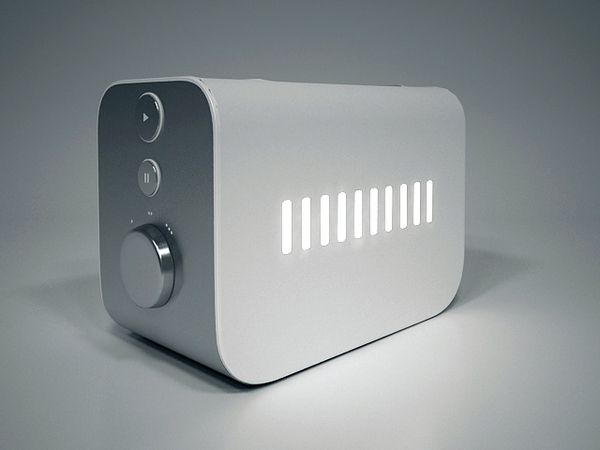 Toaster | Flama™ on Industrial Design Served