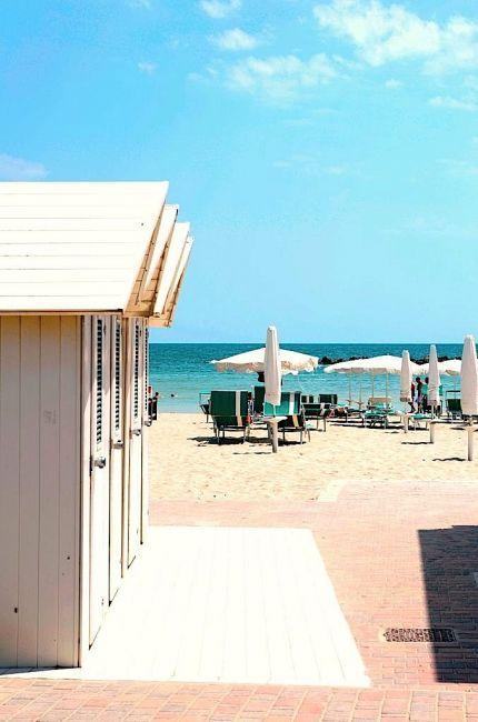 Holiday Offer: holiday home to Italy, Romagna, Lido di Pomposa. Offerta Case Vacanza a Lido di Pomposa in Emilia Romagna