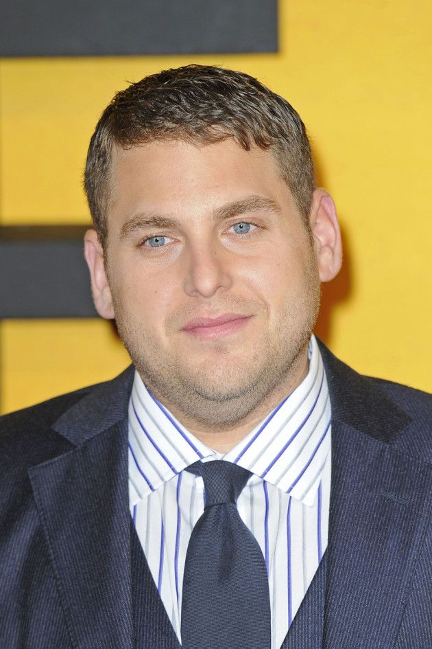 Isabelle McNally: Dating Jonah Hill!