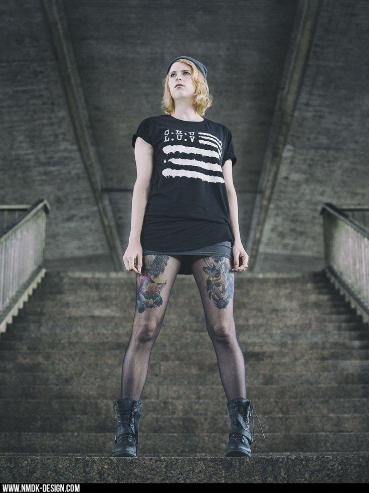 krizzy tattoo fashion photography fotografie mfka cru luv nmdkdesign