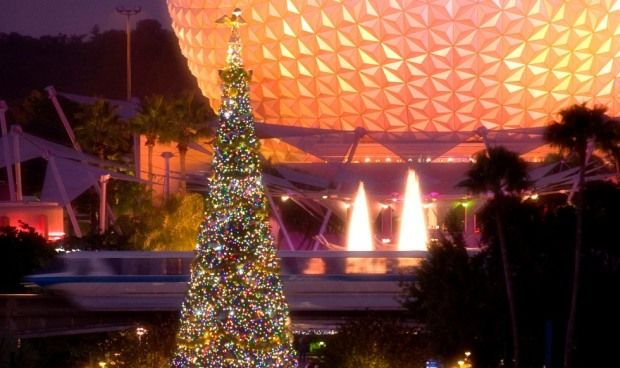 New offerings have joined the beloved traditions at Epcot's annual Holidays Around The World celebration.