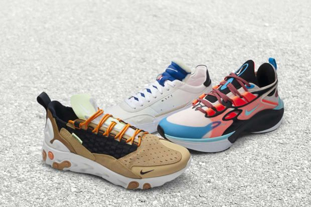 Nike Sportswear Announces N 354 The10th And D Ms X Labels Nike