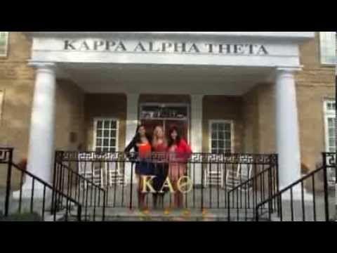 Auburn's recruitment video