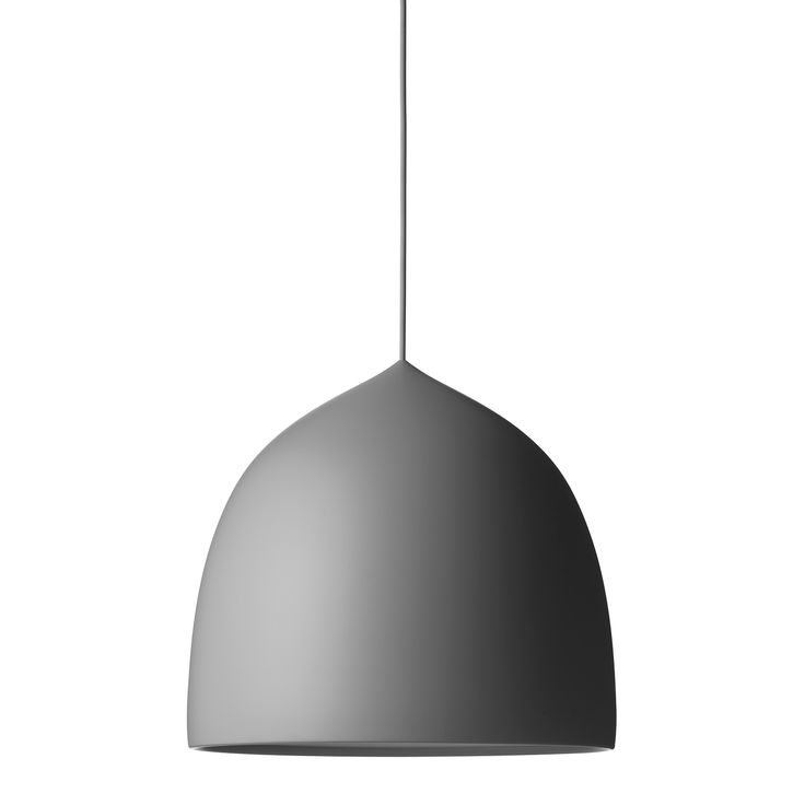 Suspence P2 Pendant, 3M, Light Grey, 173