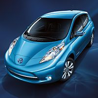 2013 Nissan LEAF® SV Specs. Currently not practical at the house I own so this is going under dream home.