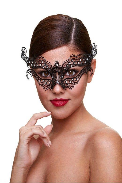 Venetiaans masker - HIDDEN