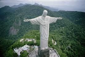 Yes ladies and gentlemen! It's Brazil! Home to the all famous Jesus statue, and the best soccer team ever! This place will certainly take your breath away!