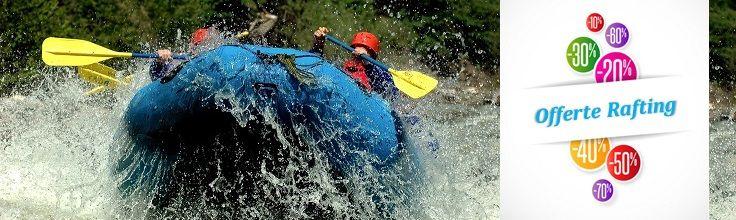 Vivi le più belle discese di #rafting della Valle d'Aosta.