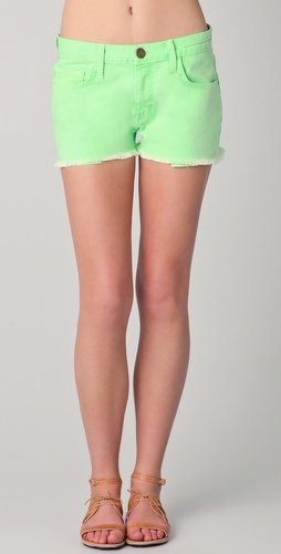 Love colored shorts :]