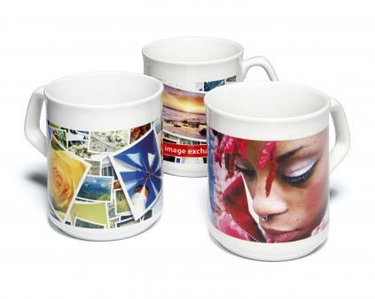 Mugs estampados Bogota