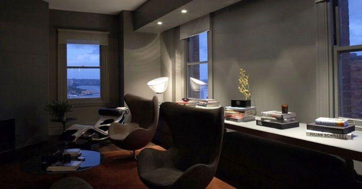 Burley Katon Halliday - Australian Design | Best Interior Designers