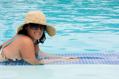 Take Note: 5 Ways to Protect Your Eyes From the Sun   #HealthyWomen