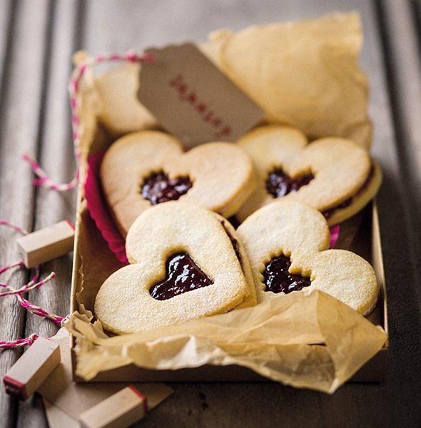 Рецепт: Варенье печенье для меня в