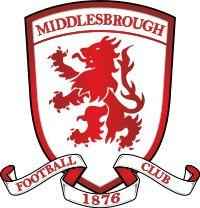 Middlesbrough  English Premier League
