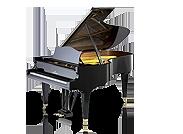 Bechstein = best piano ever!!  I love it!