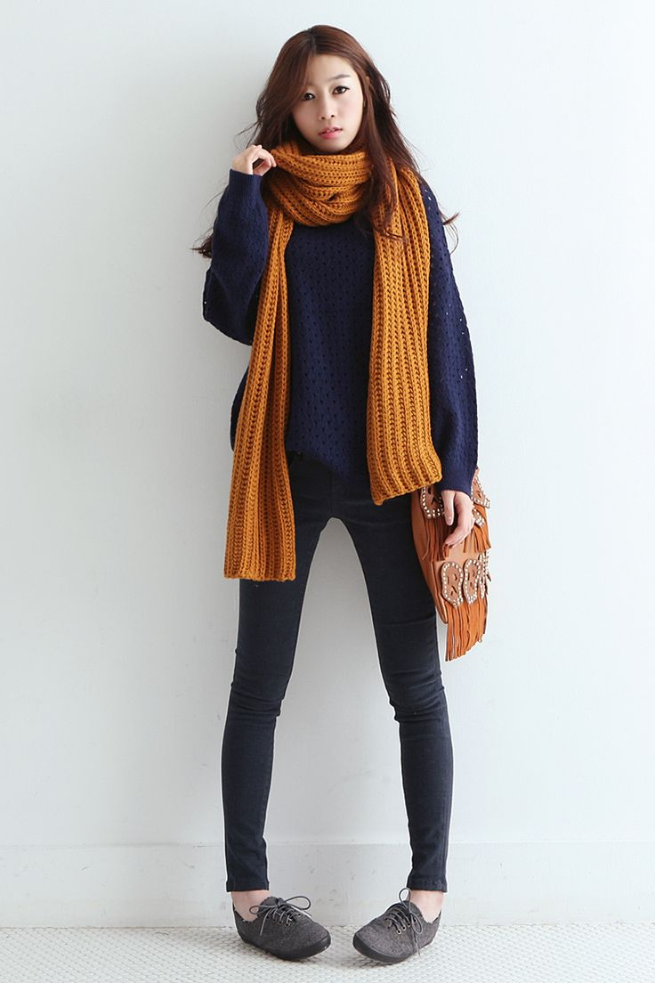 Best 25+ Korean fashion winter ideas on Pinterest | Korean fashion ...