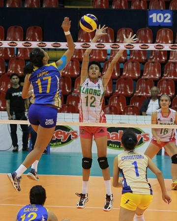 Laoag outlasts Air Force in V-League - Business Mirror