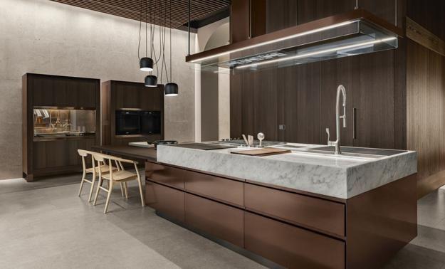12 Kitchen Design Trends 2021 Modern Kitchen Interiors Italian Kitchen Design Kitchen Interior Stylish Kitchen Design