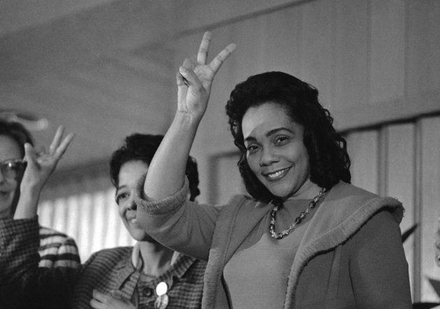 7 Things Coretta Scott King Should Be Remembered For | The Huffington Post