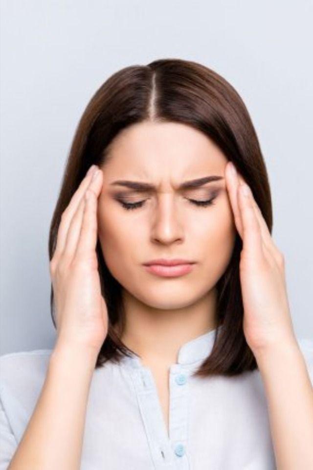 أسباب الصداع وأعراضه وطرق علاجه Allergic Rhinitis Migraine Perennial Herbs