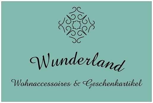 Wunderland Inneneinrichtung & Dekoration auf JustLEV