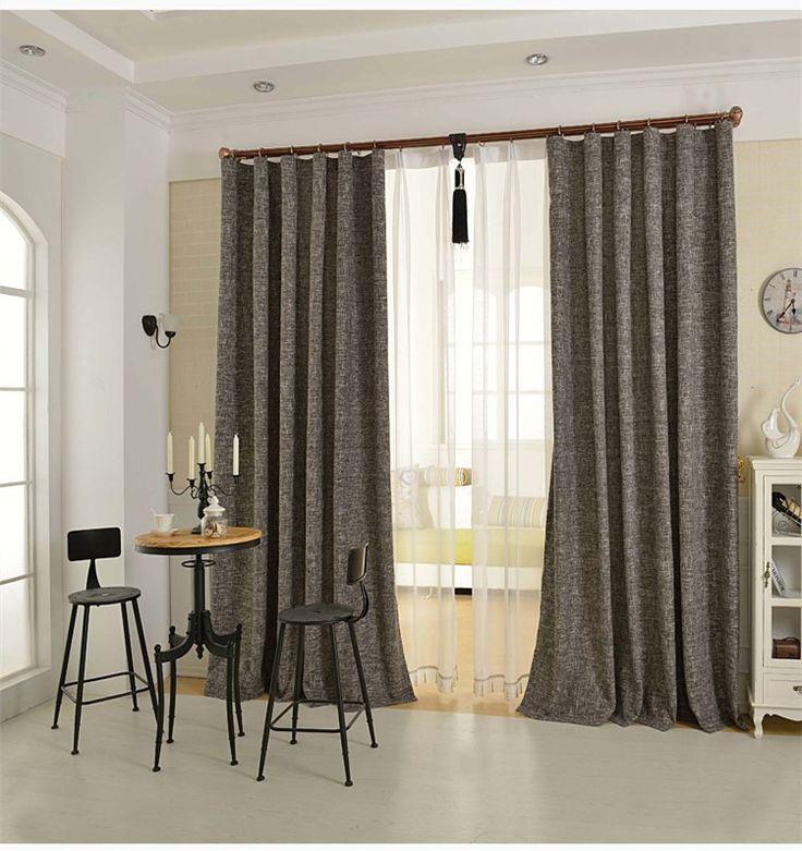 Mais de 1000 ideias sobre comprar cortinas no pinterest for Estilos de cortinas