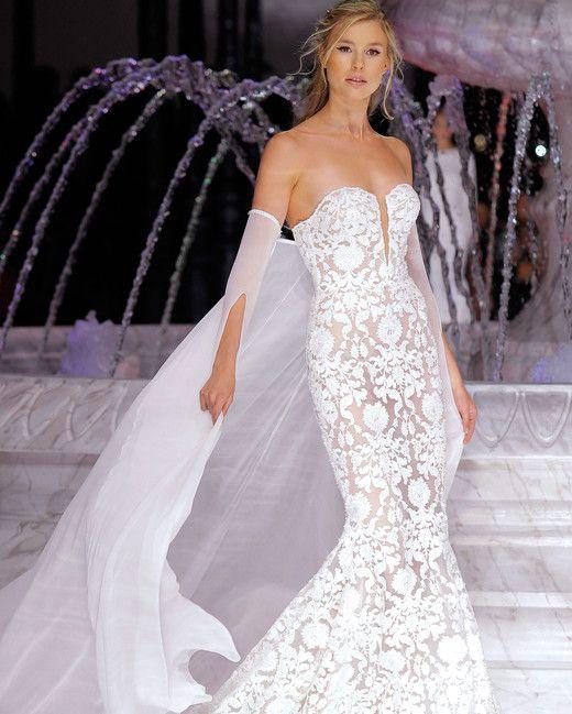 Popular Atelier Pronovias at Barcelona Bridal Fashion Week