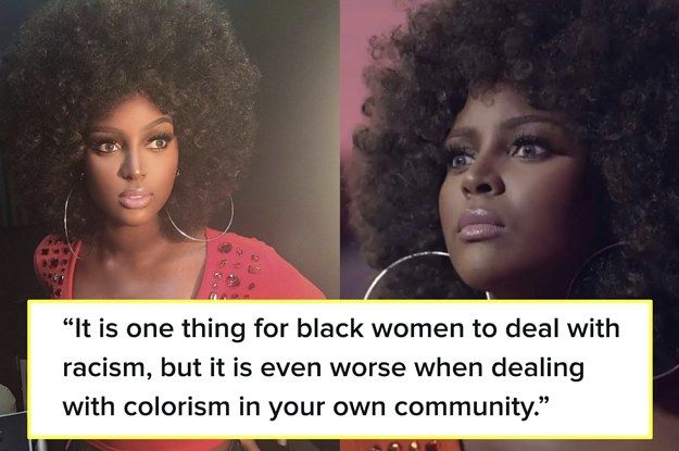 """This Afro-Latina Singer Was Called A """"Nutella Queen"""" And Shamed For Her Hair"""
