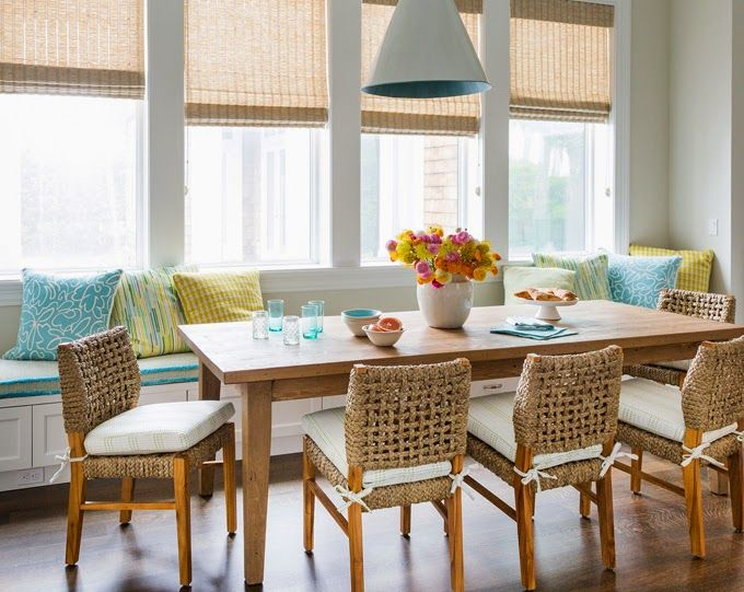 1000 Images About Breakfast Nooks On Pinterest Window
