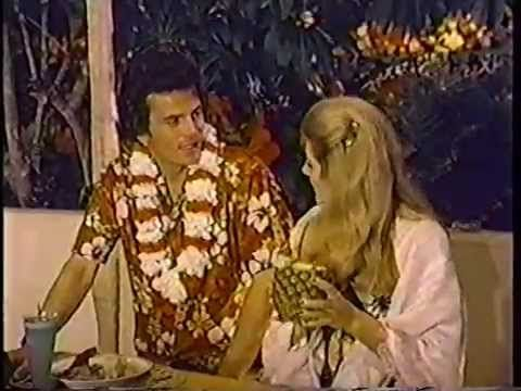 THREE ON A DATE (Part 2 of 4)  Loni Anderson, Meredith MacRae, Pactrick Wayne - YouTube