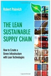 """Lean, green supply chain management combines the efficiency that lean technologies deliver with the environmental and cost benefits of sustainability. This book shows the business benefits of combining """"lean"""" and """"green,"""" and offers start-to-finish guidance for redesigning company infrastructure and technologies to achieve these benefits. Palevich introduces the essential concepts of lean green supply chain management, showing how to manage change, innovation, talent, etc.  Cote: 4-5 PAL"""