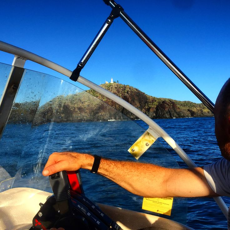 Was nice to get onto Terafirma I have to say...nice trip back to Noosa chasing easily spooked Tuna